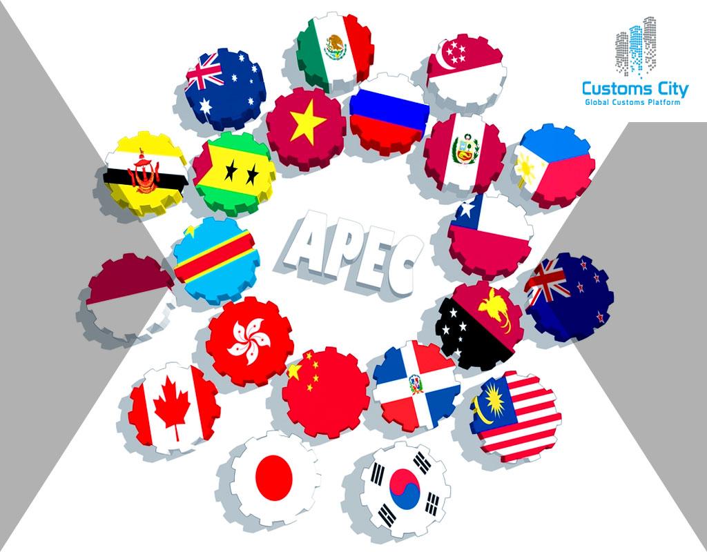 APEC Asia-Pacific Economic Cooperation WCO Data Model Single Window National Single Window eManifest CBSA Canada Border Services Agency CBP Customs & Border Protection