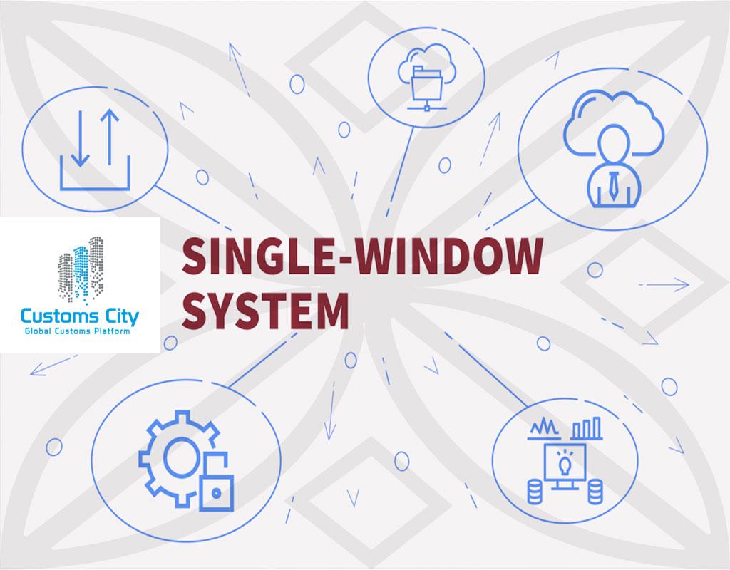 Single Window Single Window System CBSA Single Window Initiative (SWI) ACE Automated Commercial Environment Customs & Border Protection CBP Trade Facilitation