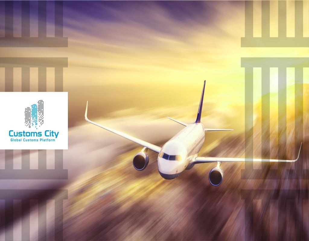 ACE Air eManifest ACE Air AMS Air CBP FRI FSN FSC FRC
