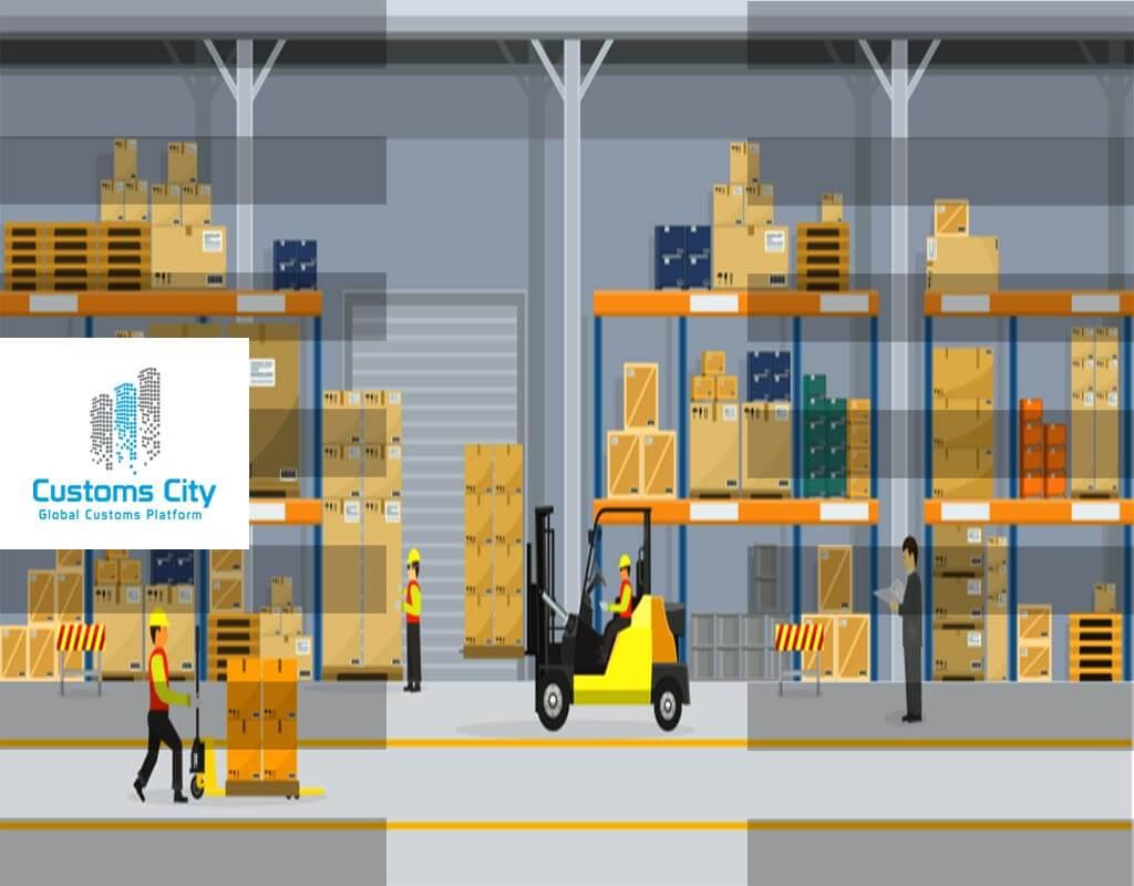 Deconsolidation Notice CBSA Freight Forwarder Warehouse Operator eManifest Portal CBSA eManifest Notices