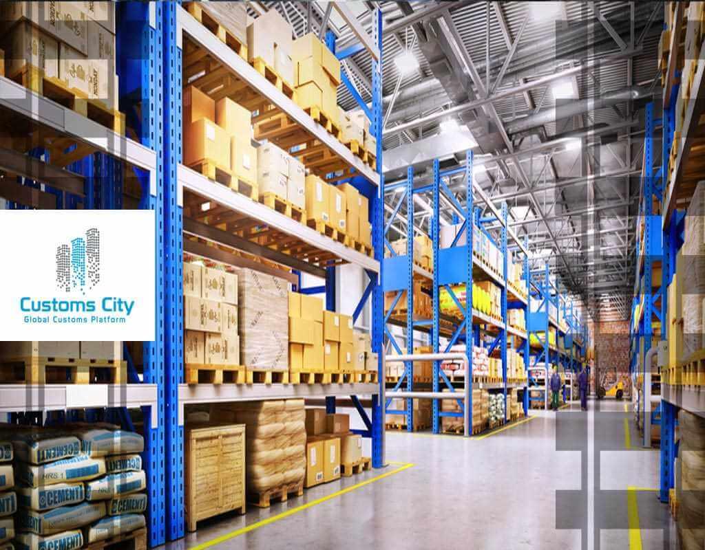 WACM CBSA WACM Warehouse Arrival Certification Message ERC-CCN Not on File RNS